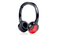Auriculares Bluetooth NPG con micrófono