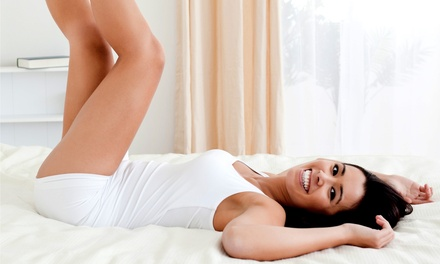 Six Laser Hair-Removal Treatments on a Small, Medium, or Large Area at Calgary Medic Laser (Up to 88% Off)
