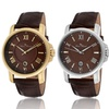 Lucien Piccard Cilindro Men's Watches