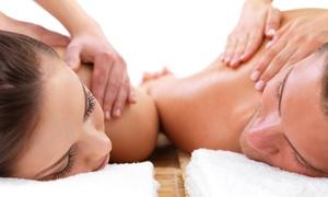 Nizhoni Massage: A 60-Minute Deep-Tissue Massage at Nizhoni Massage (52% Off)