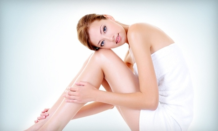 Cordova Medical and CosMedic Solutions - Cordova: Laser Hair-Removal Treatments on Small, Medium, or Large Area at Cordova Medical and CosMedic Solutions (Up to 75% Off)