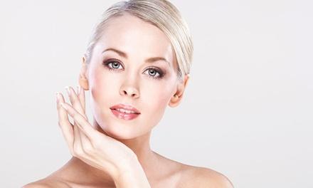 Augenpartie- oder Gesichtsbehandlung mit Catiolift oder Ultraschall bei Kosmetik, Nagelstudio und Beauty ab 24,90 €