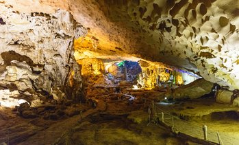 41% Off Virtual Tour from Laurel Caverns