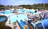 Seafari Springs Water Park - Bartlett Estates: Five or 10 One-Day Admissions or Season Pass to Seafari Springs Water Park