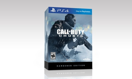 Call of Duty: Ghosts Hardened Edition for PlayStation 4 9293f24e-23cd-11e7-abc9-00259069d7cc