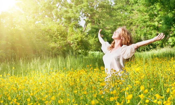 Philly Hypnosis - Multiple Locations: Three-Hour Heal, Build, and Flourish Workshop for One or Two from Philly Hypnosis on June 7 or 27 (83% Off)