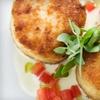 Caspian Cafe - Jefferson Park: $20 Worth of Mediterranean Cuisine