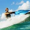 Up to 50% Off Kayak and Jet-Ski Rentals