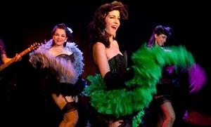 1 o 3 fines de semana de curso intensivo de burlesque desde 19,90 €