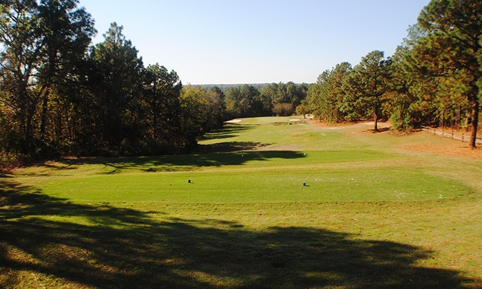Hidden Valley Golf Club - West Columbia: Golf Game with Cart for Two or Four, or 10 Rounds of Golf without Cart at Hidden Valley Golf Club (Up to 61% Off)