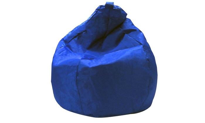Groupon Poltrona Sacco.Poltrona Sacco In Vari Colori Groupon Goods