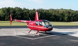 Chicago Helicopter Tours: Northern Chicago Tour for Two or Three from Chicago Helicopter Tours (Up to 43% Off)