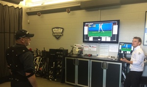 Up To 71% Off Private Golf Lessons At Taylormade Performance Lab