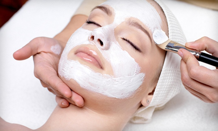 Galina's European Skin Care and Day Spa - Newtonville: $50 Worth of Skincare, Waxing, and Nailcare