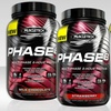 MuscleTech Phase8 Protein Powder with Test HD