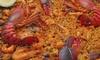 PIQUIO - Varias localizaciones: Menú de arroz con bogavante para dos personas con entrante, postre y vino desde 29,90 €. Tienes 2 restaurantes a elegir
