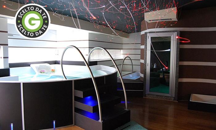 All Senses Urban Spa - Siracusa (SR): Percorso spa di coppia in area riservata con massaggio da 49 €