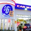 47% Off Car-Wash Packages at SpeedWash Express Coquitlam