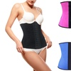 Celebrity Double Wide Waist Trainer Corset