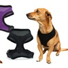 Trend Matters Adjustable Soft Fabric Dog Harness