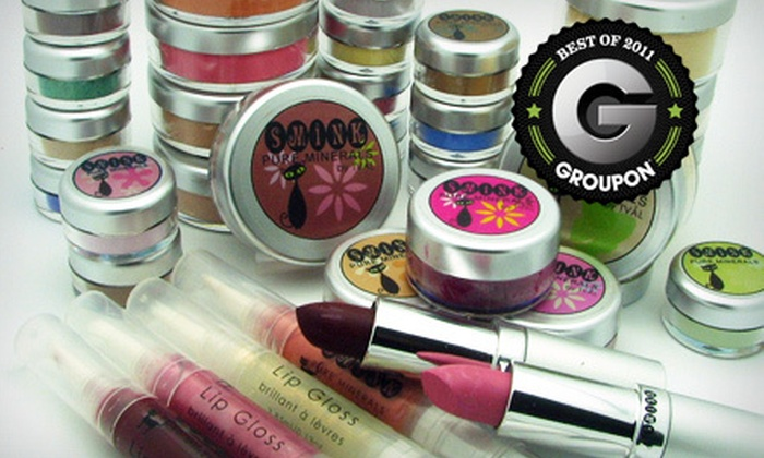 Tvål  - Downtown: $19 for $40 Worth of Mineral Makeup Online or In-Store from Tvål