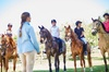 East Cobb Stables - Northeast Cobb: $82 for Two 60-Minute Horseback-Riding Lessons at East Cobb Stables ($200 Value)