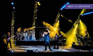 Media Rank Musik Management: 2 Tickets für Geneses – Genesis Tribute Show von Dezember bis April am Termin und Ort nach Wahl (50% sparen)