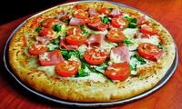Dough Boy's California Pizza Photo