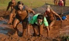 Abilene Youth Sports Authority - Abilene: Big Country Mudslinger Fun Run for One, Two, or Up to Six from Abilene Youth Sports Authority (Up to 52% Off)