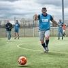 Binocular Football For 15 People