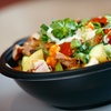 $8 for Healthy Indian Fare at Bombay Bowl