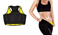 Thermo Slim Workout Apparel for R299 Including Delivery (46% Off)