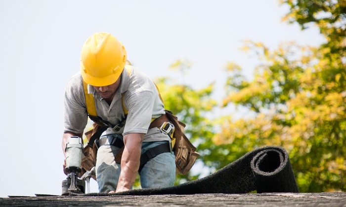 Elegant Roofing & Remodeling - Houston: $99 for Roof Inspection and $500 Toward Roof Replacement at Elegant Roofing & Remodeling ($500 Value)