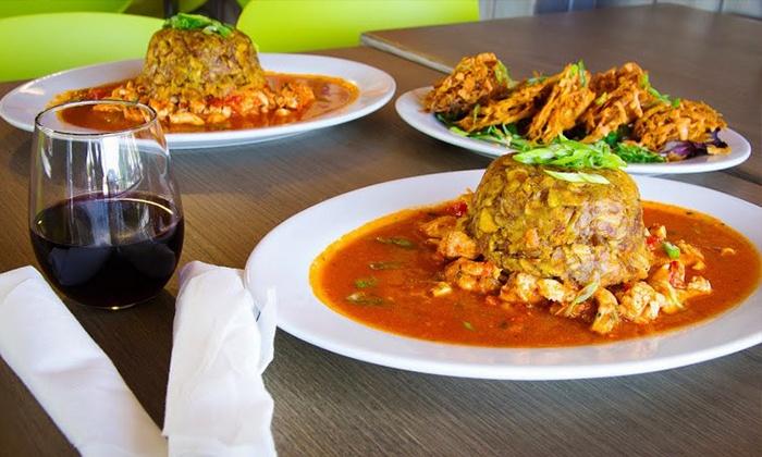 Latin Cuisine At Jimmy Z Kitchen Jimmy Z Kitchen