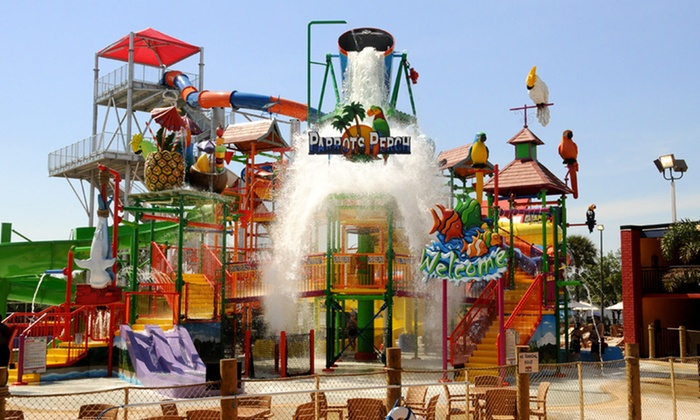 CoCo Key Hotel & Water Resort - Charleston: Stay at CoCo Key Hotel & Water Resort in Orlando, FL, with Dates into June