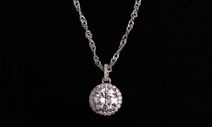 John's Jewelers: Antique and Estate Jewelry or Sterling Silver Jewelry at Johns Jewelers (Up to 50% Off)