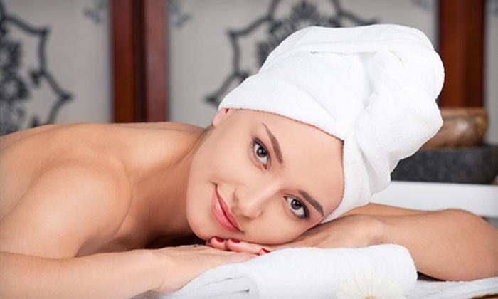 Kristy Kelley, LMT - Northwest Nashua: One or Three 60-Minute Massages from Kristy Kelley, LMT, in Nashua (Up to 59% Off)