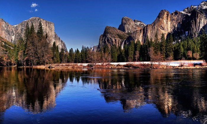 Yosemite's Scenic Wonders - Yosemite Valley: Two-Night Stay in a Condo at Yosemite's Scenic Wonders within the Gates of Yosemite National Park (Half Off)