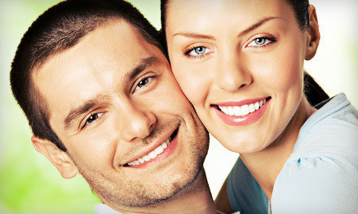 Faiz Ansari, DDS - Sunnyvale West: $99 for an Opalescence Teeth-Whitening Treatment with Exam and X-rays from Faiz Ansari, DDS (Up to $500 Value)