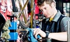 Broadway Bicycle Co - North Albany - Shaker Park: $27 for a Full Bike Tune-Up at Broadway Bicycle Co. ($55 Value)