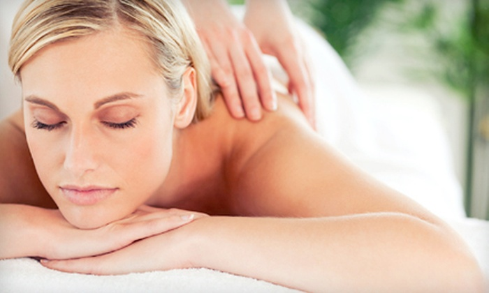 Multi Therapy Clinic - Bullard: One or Three 60-Minute Custom Massages at Multi Therapy Clinic (Up to 57% Off)