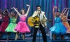 Burn'n Love Waikiki - Holiday Inn Resort Waikiki Beachcomber: Burn'n Love Waikiki – Elvis Tribute from 10/9/15-4/30/16