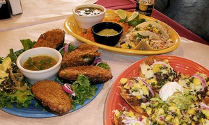 Primo's Tex Mex: Tex-Mex Food at Primo's Tex Mex (55% Off). Two Options Available.