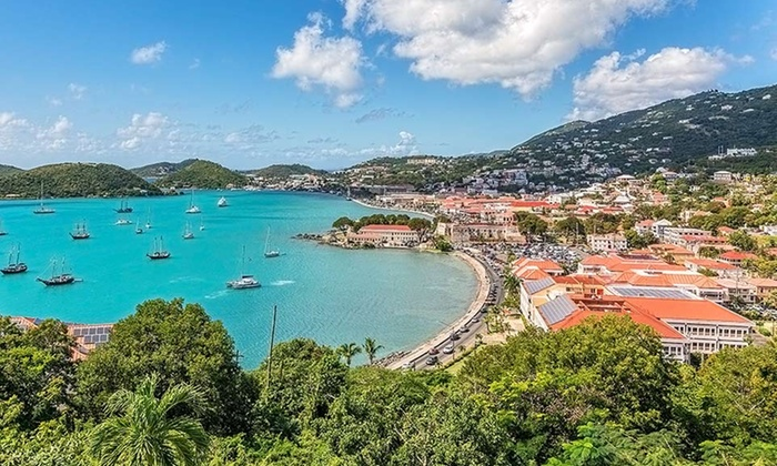 Avis Car Rental St Thomas Us Virgin Islands