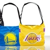 NBA Team Jersey Tote