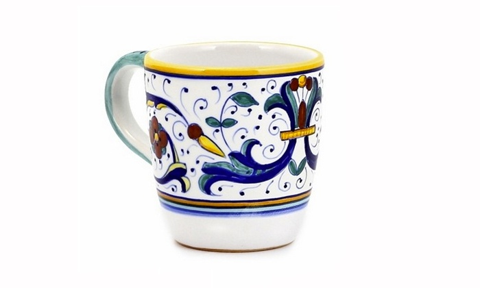 Artistica Italian Gallery - IN-STORE PICKUP: Ceramic Pieces with In-Store Pickup from Artistica Italian Gallery (Up to 23% Off). Eight Options Available.