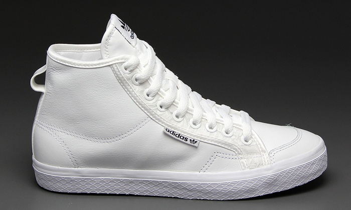 Buty damskie Adidas Honey Mid | Groupon