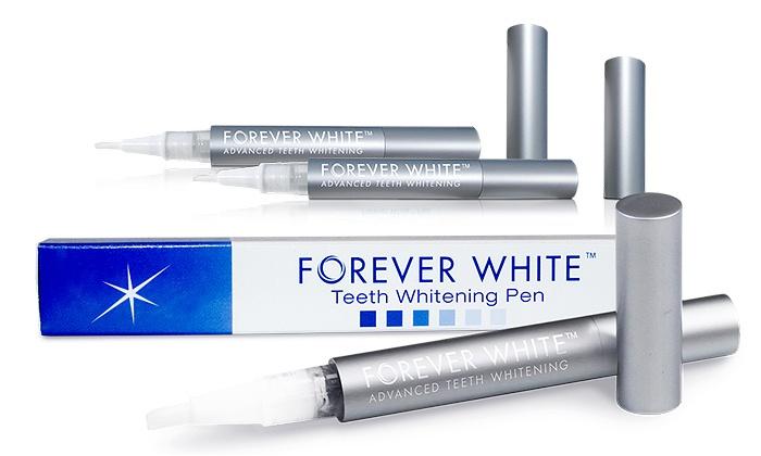 DazzlingWhiteSmileUSA - Miami: $19.99 for a Three-Pack of Professional Teeth-Whitening Pens from DazzlingWhiteSmileUSA ($117 Value)