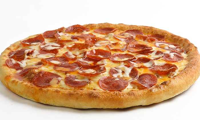 Sarpino's Pizza - DePaul: $15 for $20 Worth of Pizza and Sandwiches for Delivery or Pickup at Sarpino's Pizza
