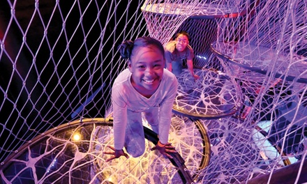 General Admission for One, Two, or Four at The Franklin Institute (Up to 46% Off)